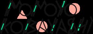 Momoyo Kobayashi Logo retina